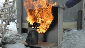 atsparumas ugn